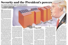 Statesman_Trump_Security and President's Powers_3.8.17