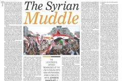 TheSyrianMuddle